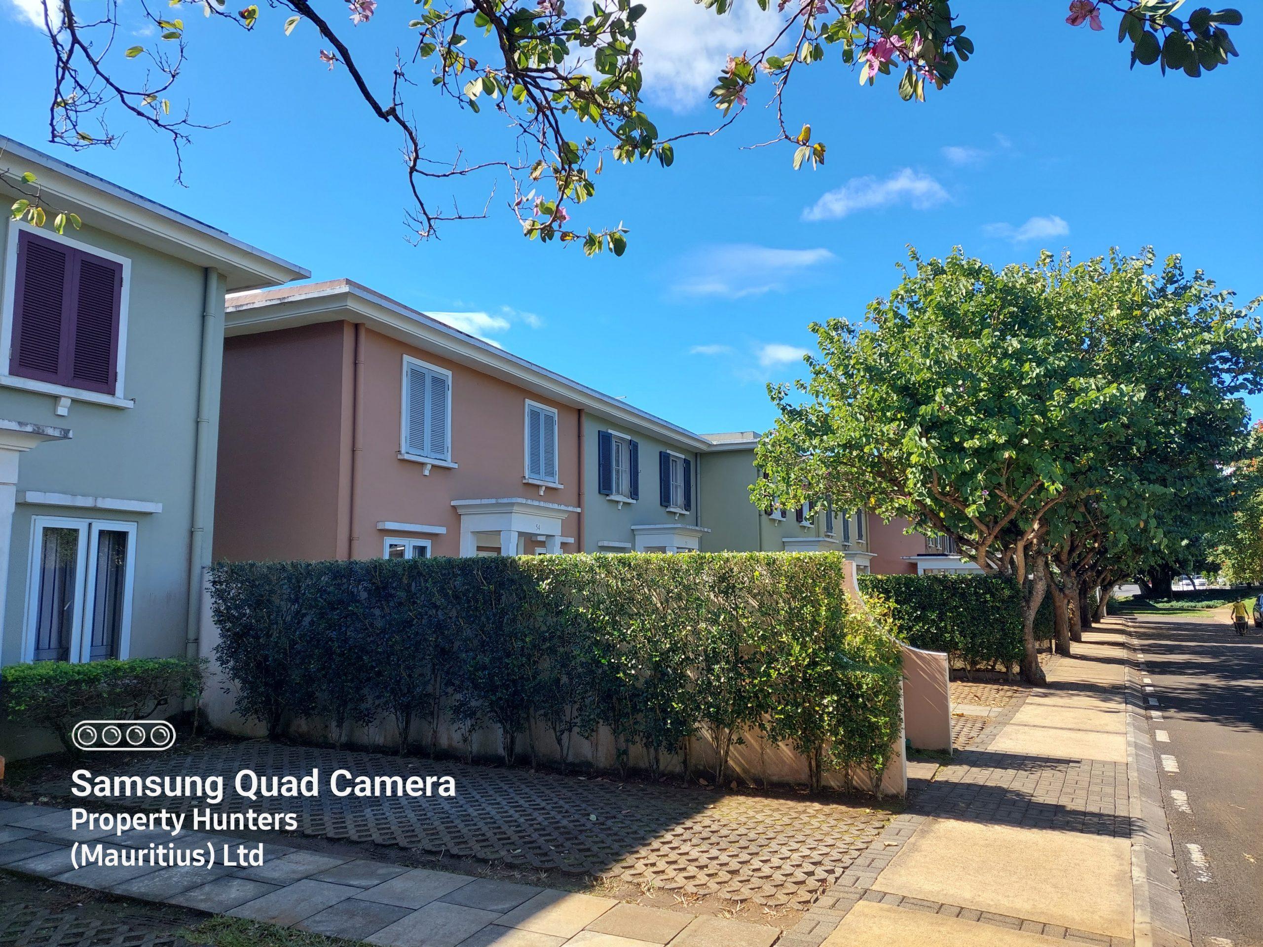 For rent Duplex in Helvetia