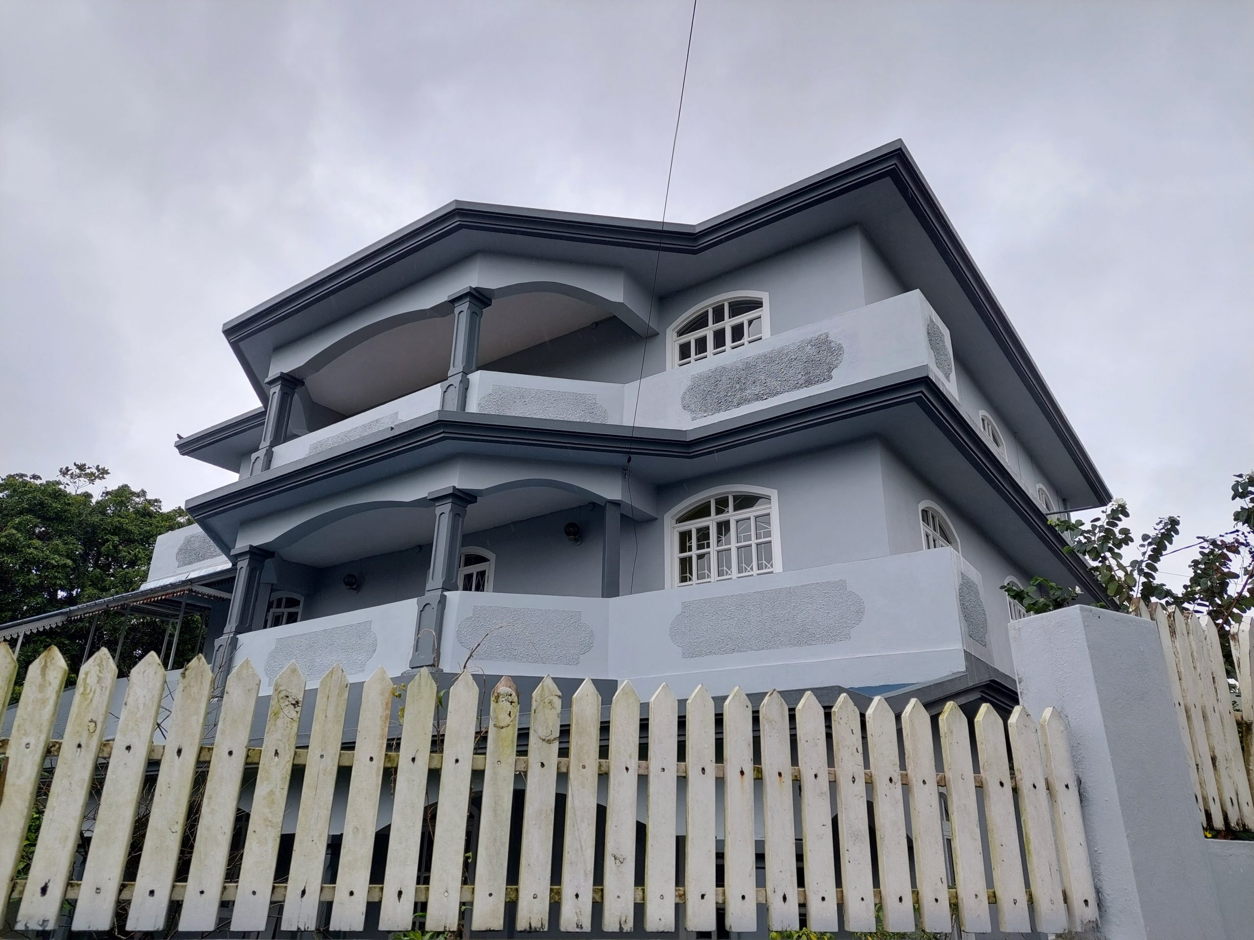 Comfortable 3 Bedroom Apartment in Union Park